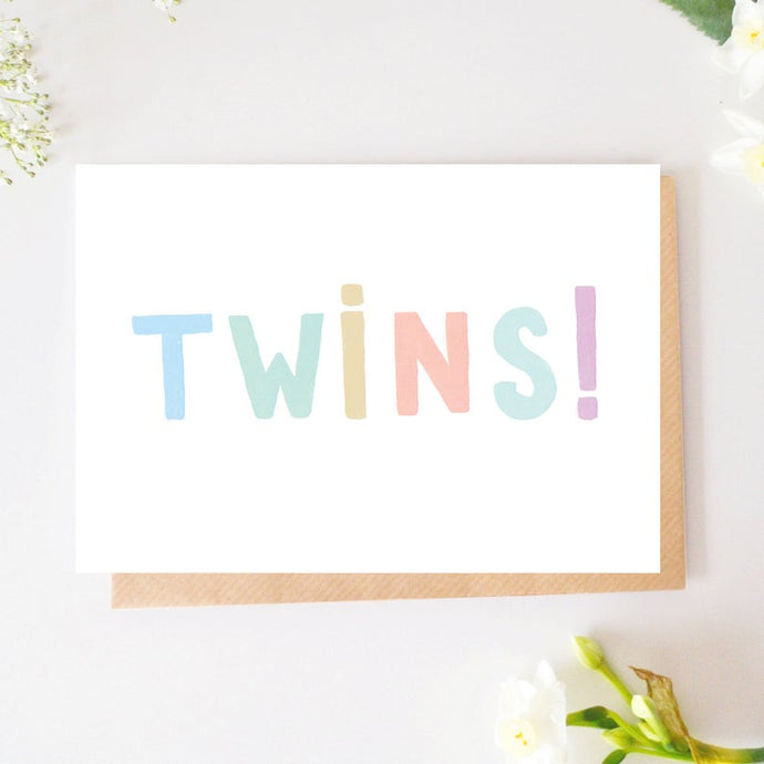 Twins | Jade Fisher