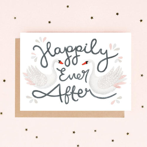 Happily Ever After by Jade Fisher