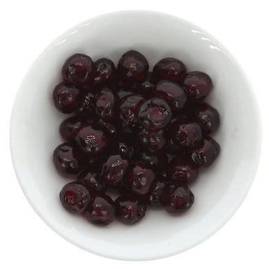 Glacé Cherries