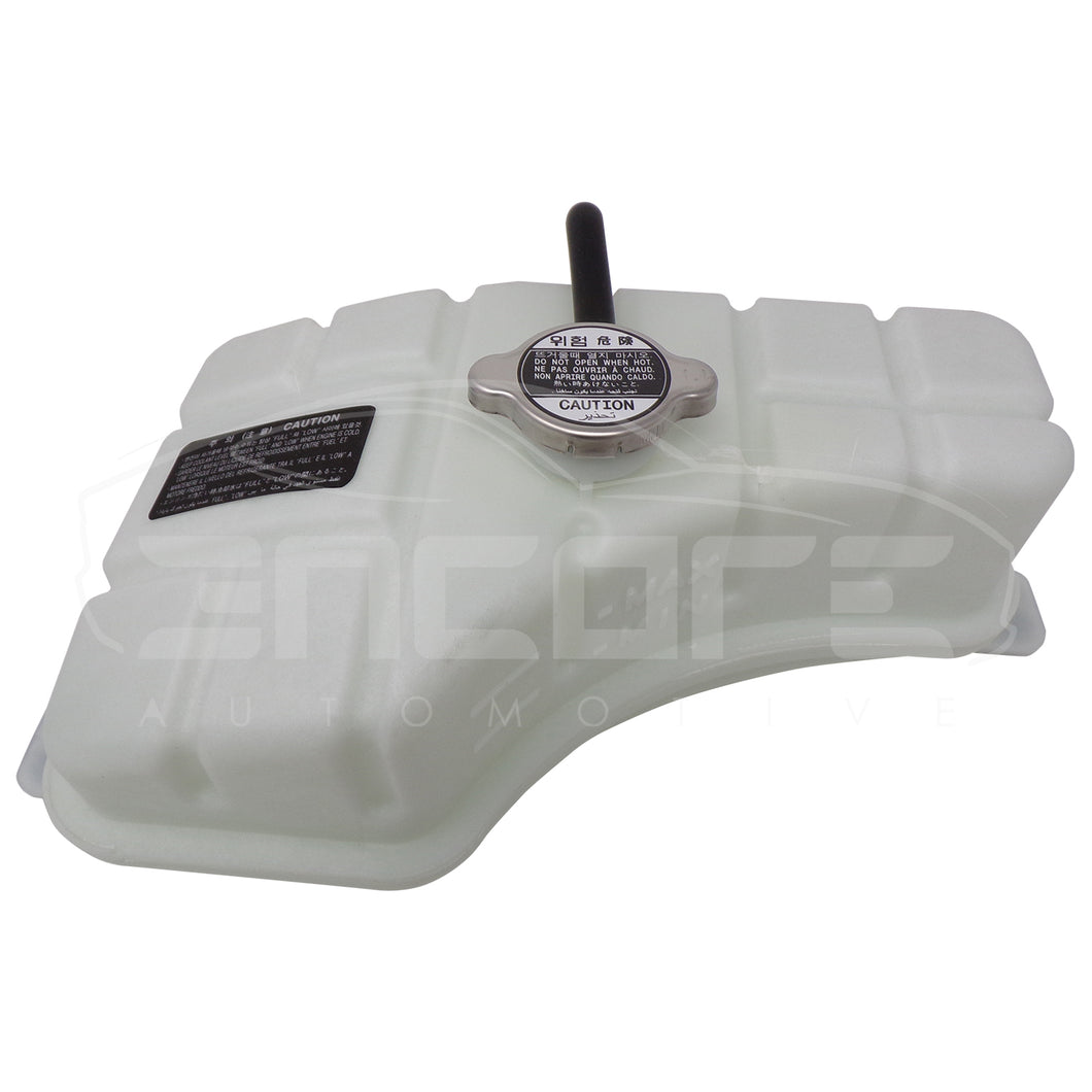 CT-K10001 Engine Coolant Reservoir