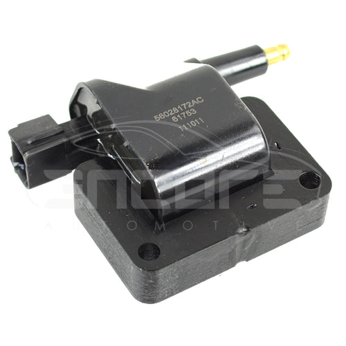 IC-D20010 Ignition Coil-Ignition Coil-Encore Automotive Inc.