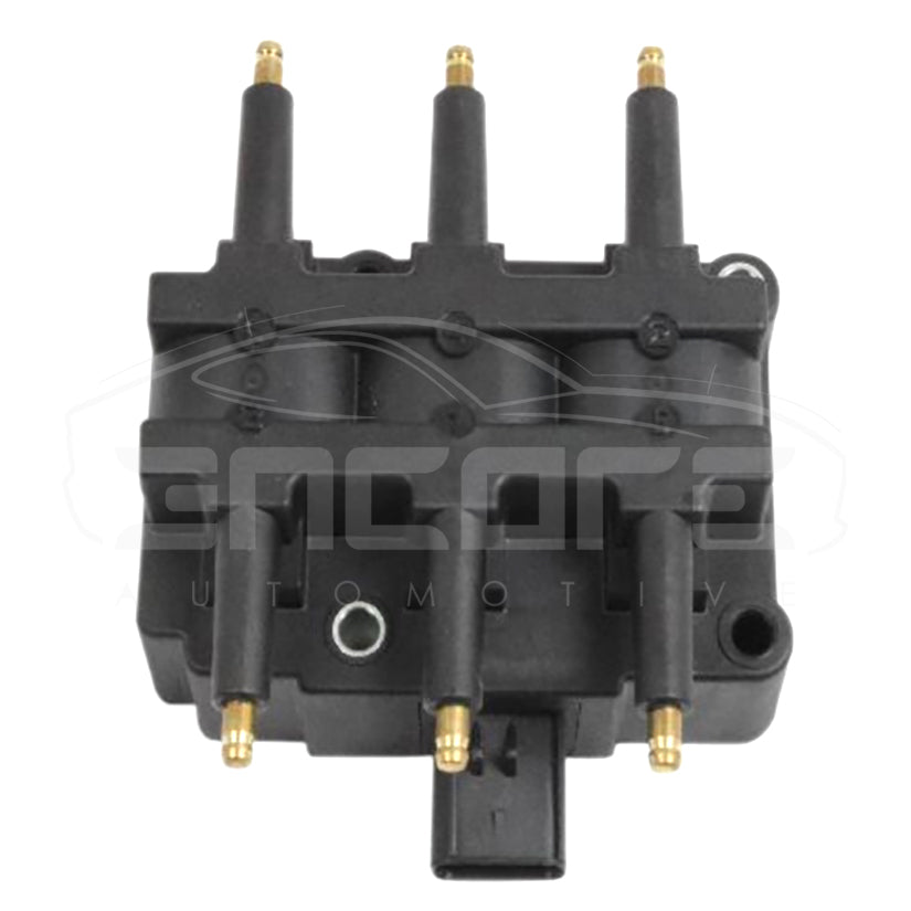 IC-D20011 Ignition Coil-Ignition Coil-Encore Automotive Inc.