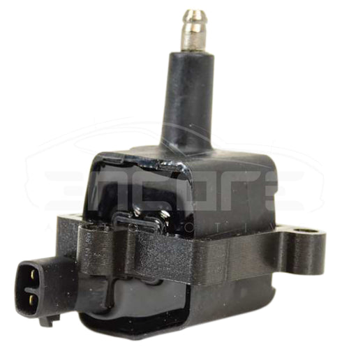IC-D20016 Ignition Coil-Ignition Coil-Encore Automotive Inc.
