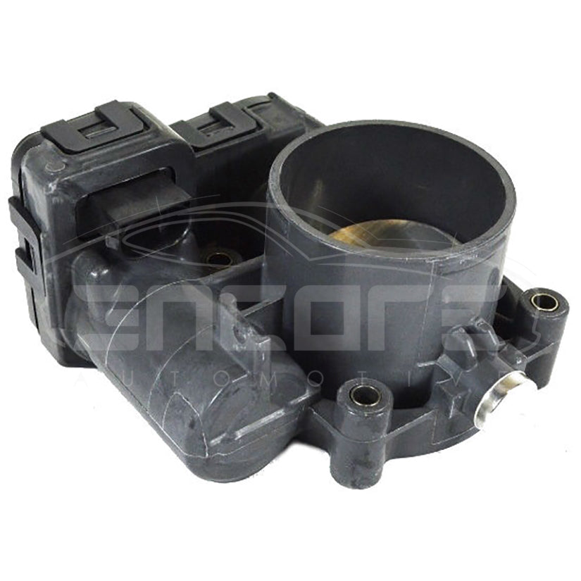 TB-D20005 Electronic Throttle Body-Electronic Throttle Body-Encore Automotive Inc.