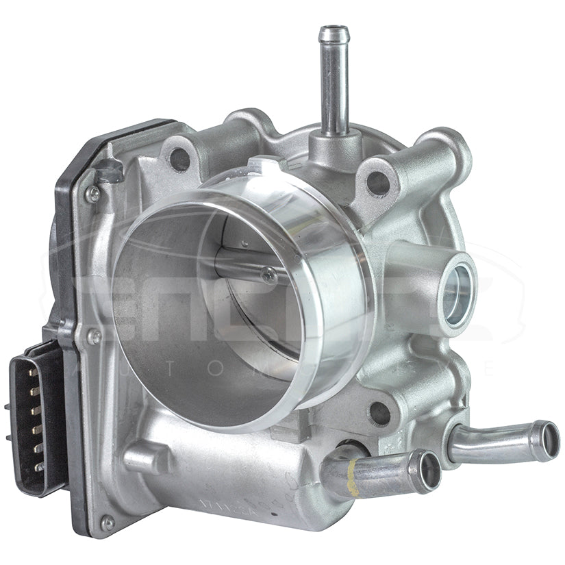 TB-K10005 Electronic Throttle Body-Electronic Throttle Body-Encore Automotive Inc.