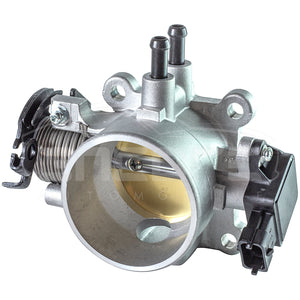 TB-K10010 Electronic Throttle Body-Electronic Throttle Body-Encore Automotive Inc.