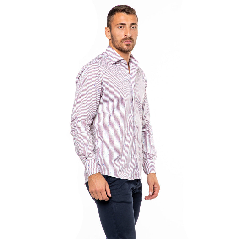 Camicia-a-Righi-Bordeaux-Fantasia-Schizzi