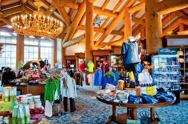 Meet the Retailer: Snowbasin Resort