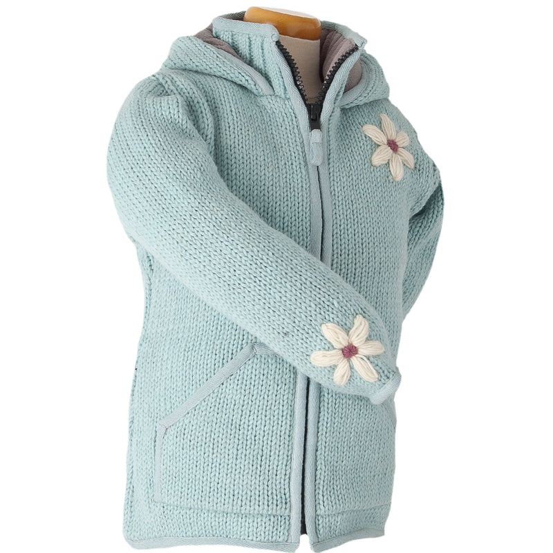 JUNE KIDS' SWEATER
