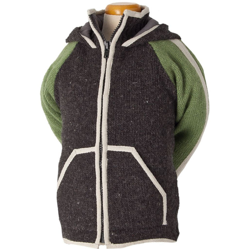 Shefford kids' sweater