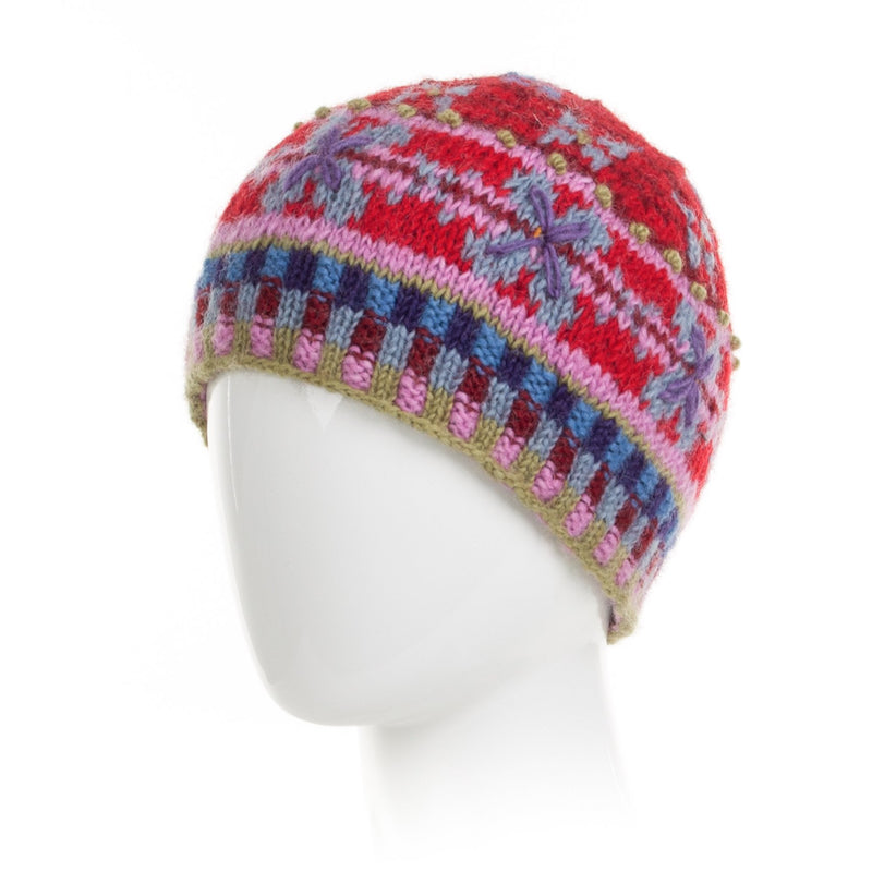 Amy Beanie by Lost Horizons