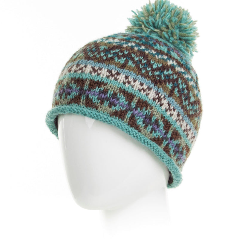 Hadley Beanie by Lost Horizons