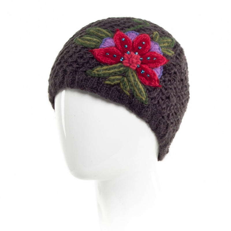 Naomi beanie by Lost Horizons