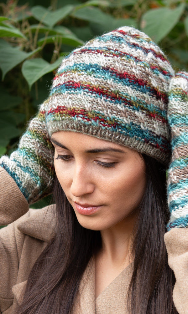 Charlotte Beanie by Lost Horizons