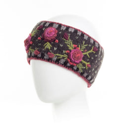 Aubrey Headband by Lost Horizons