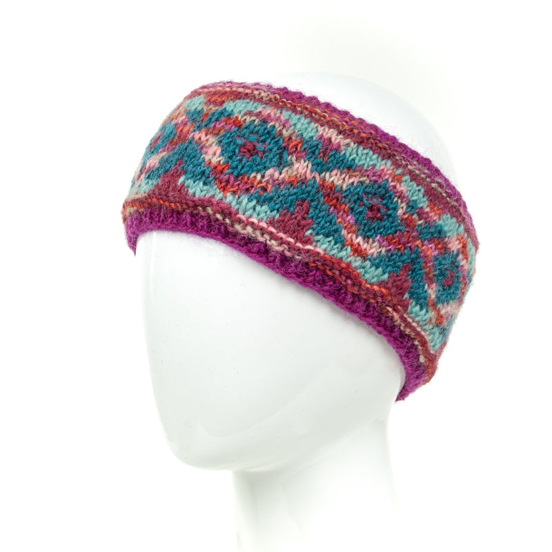 Quinn Headband by Lost Horizons