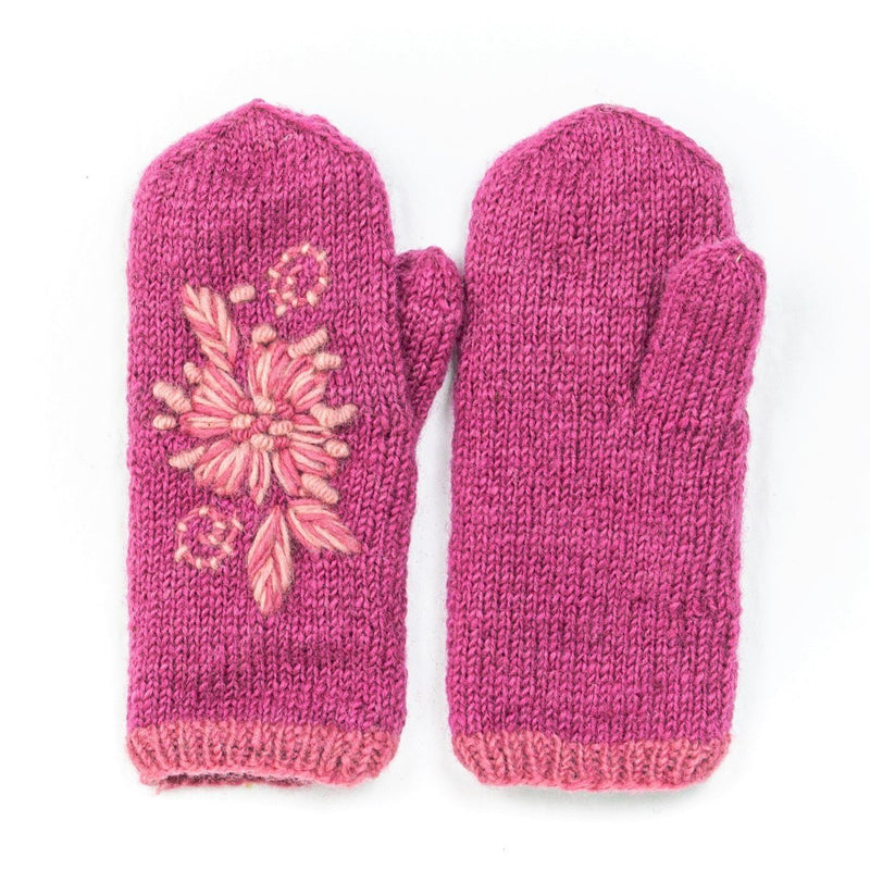 Everly Mittens by Lost Horizons