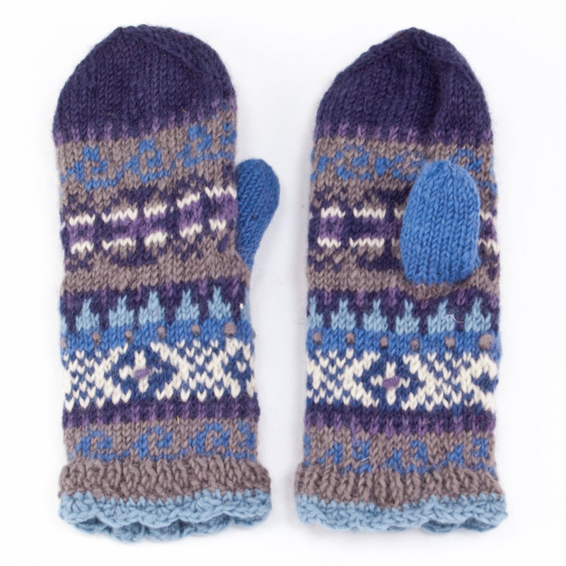 Innsbruck Mittens by Lost Horizons