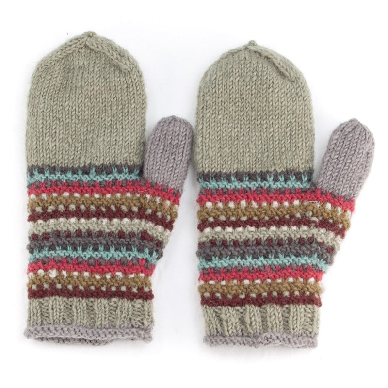 Piper Mittens by Lost Horizons