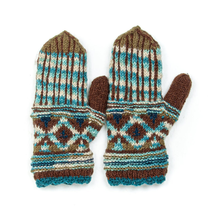 Quinn Mittens by Lost Horizons