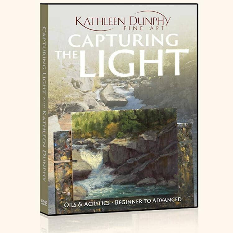 Kathleen Dunphy: Capturing The Light