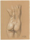 Daniel Maidman: Enhanced Life Drawing