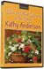 Kathy Anderson: How to Paint Flowers In The Studio