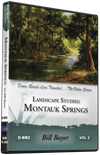 Bill Bayer: Montauk Springs