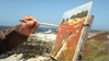 Brian Blood: Outdoor Painting Secrets