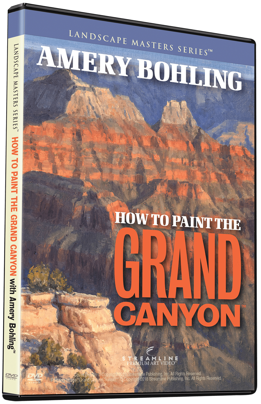 amery bohling how to paint the grand canyon