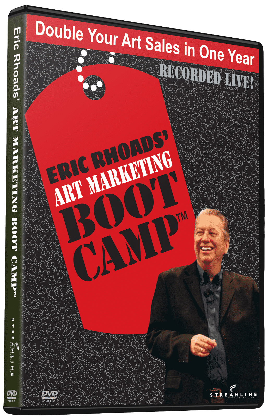 Eric Rhoads' Art Marketing Boot Camp