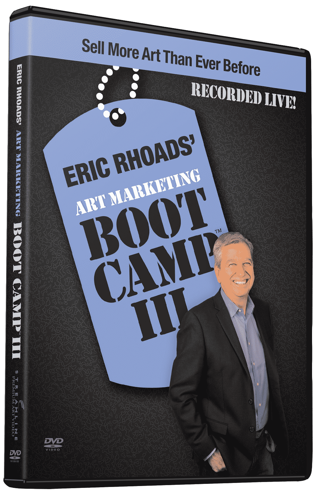 Eric Rhoads' Art Marketing Boot Camp III