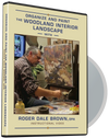 Roger Dale Brown: Organize and Paint The Woodland Interior Landscape