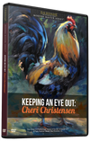 Cheri Christensen: Keeping An Eye Out