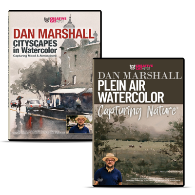 Dan Marshall Combo Set