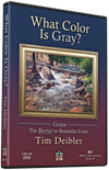 Tim Deibler: What Color is Gray