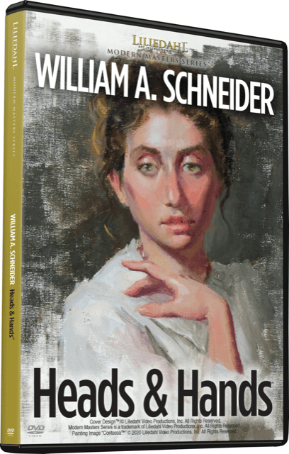 William A. Schneider: Heads & Hands