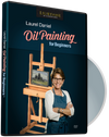 Laurel Daniel: Oil Painting For Beginners