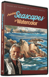 Gerald J. Fritzler: Painting Seascapes in Watercolor