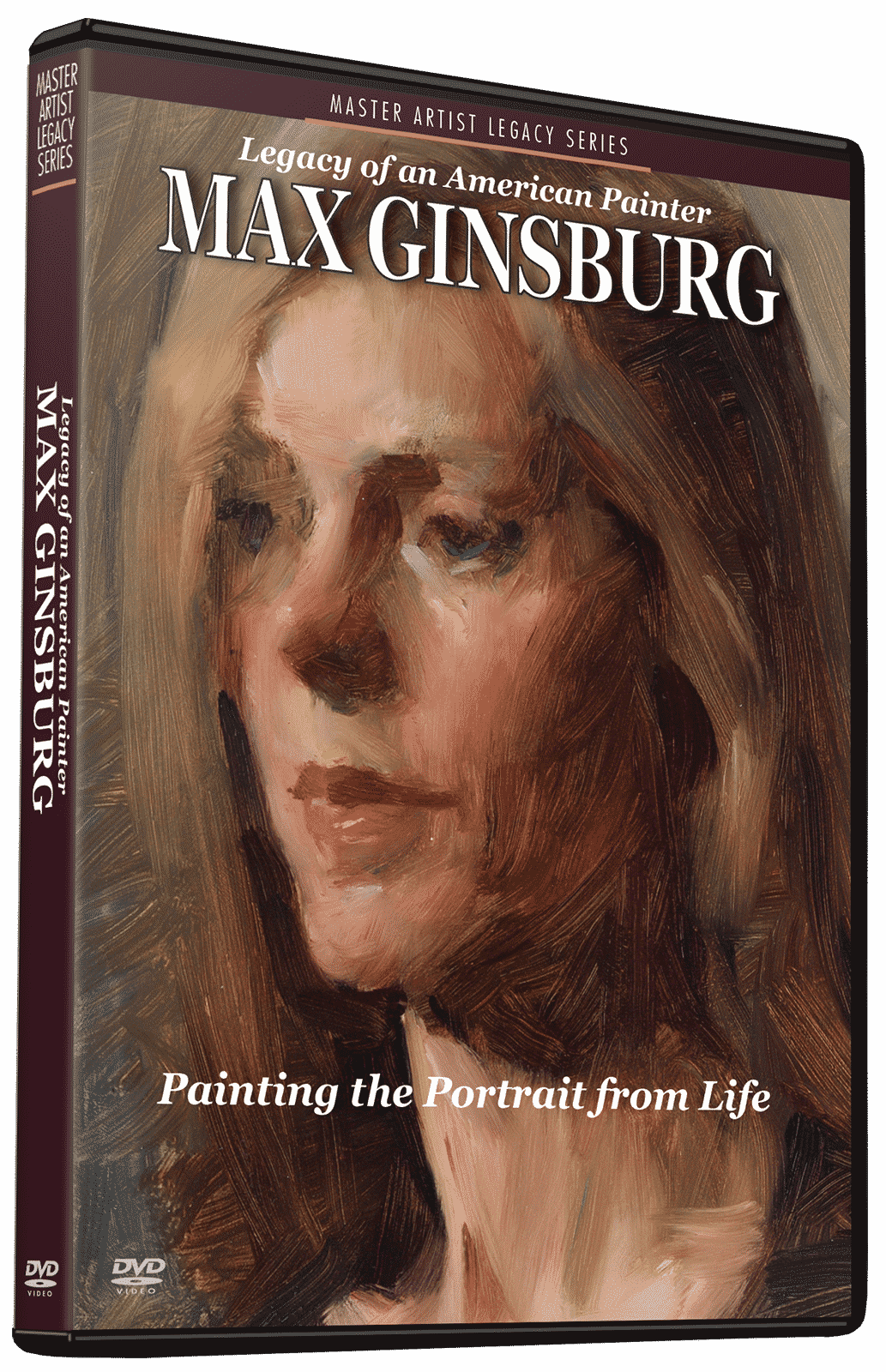 Max Ginsburg: The Legacy of an American Painter