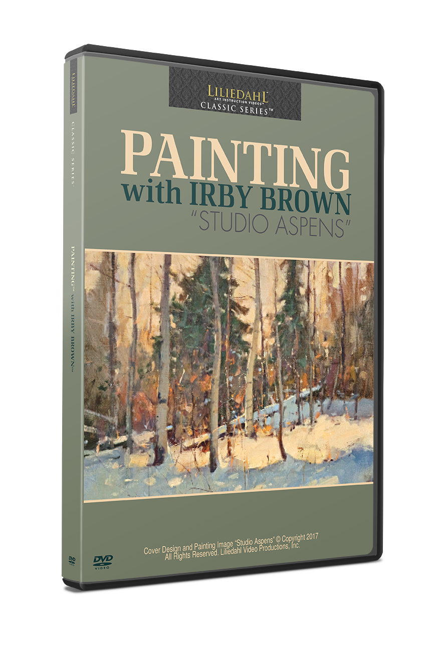 Irby Brown: Studio Aspens