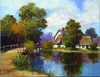 Johnnie Liliedahl: Constable Country