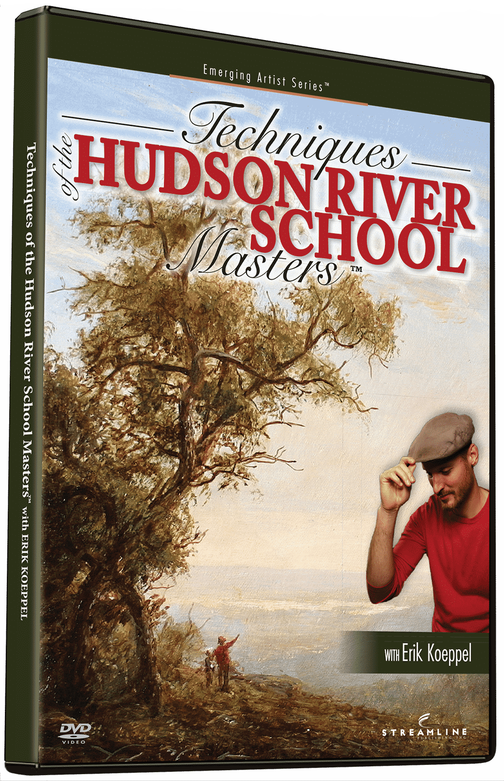 Erik Koeppel: Techniques of the Hudson River School Masters