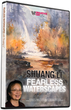 Shuang Li: Fearless Waterscapes