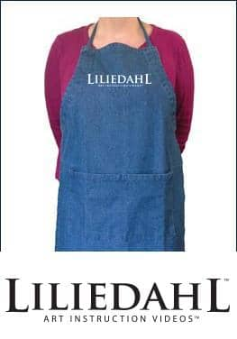 Liliedahl Painter's Apron