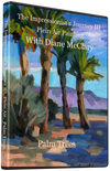 Diane McClary: Palm Trees
