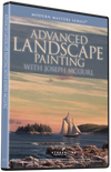 Joseph McGurl: Advanced Landscape Painting