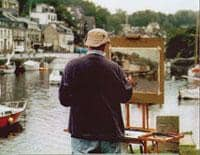 C.W. Mundy: En Plein Air Collections '95-'05
