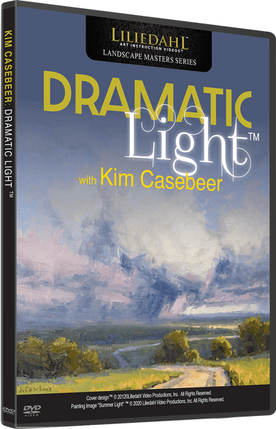 Kim Casebeer: Dramatic Light