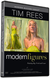 Tim Rees: Modern Figures: Painting Big, Fresh and Loose